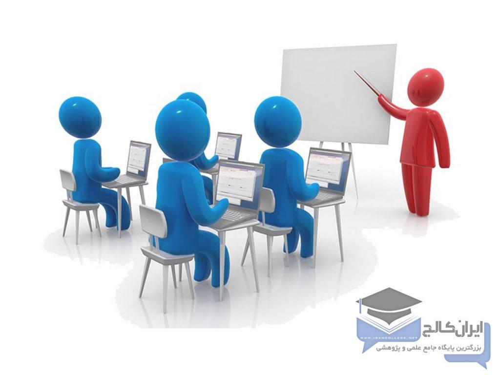 بررسی وظایف مدیر آموزشی