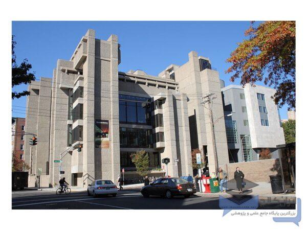 دانشکده معماری ییل