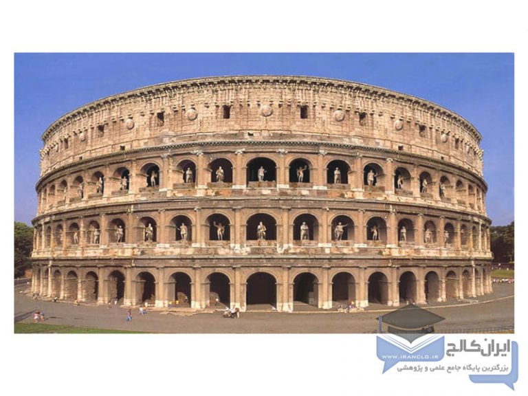 معماری روم