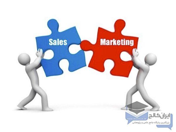 بازاریابی و روش های بازاریابی