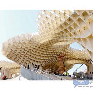 زیبایی شناسی در معماری