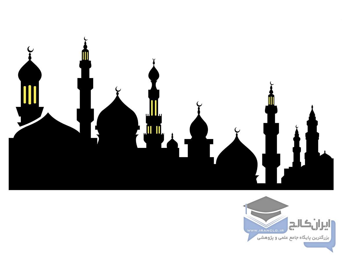 آداب-رفتن-به-مسجد