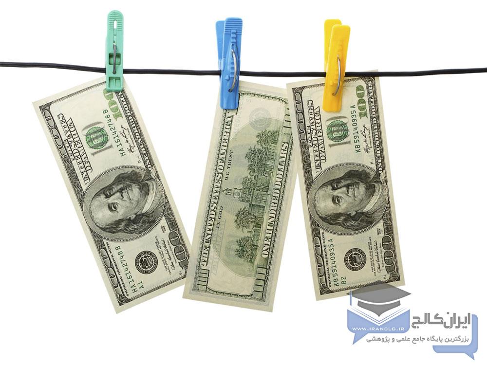 پولشویی در فقه و حقوق