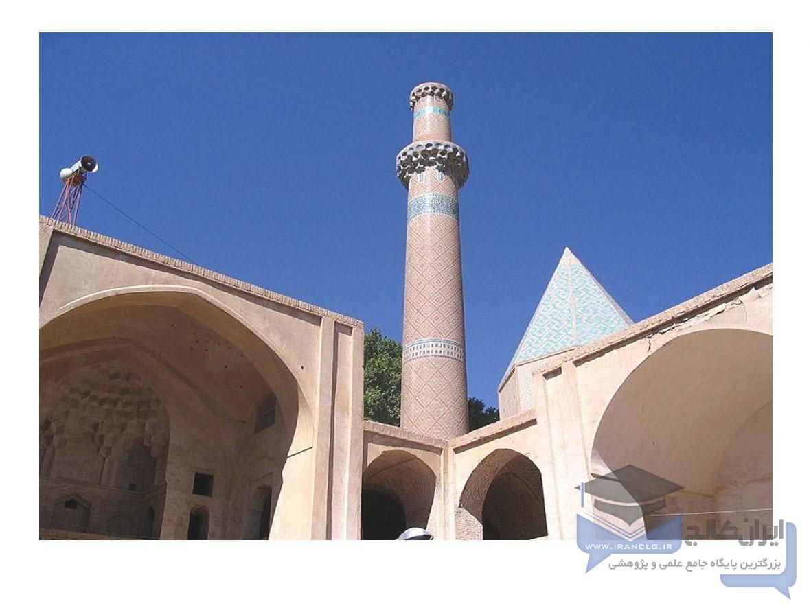 آرامگاه شيخ عبدالصمد