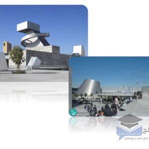 بیرستان هنرهای بصری لس آنجلس