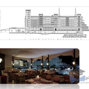 هتل مارتان در ترکیه