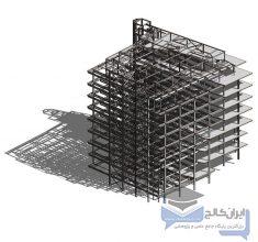 پاورپوینت-اجرای-سازه-های-فولادی