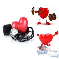فعالیت بدنی و سلامت
