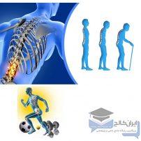 ورزش های پوکی استخوان
