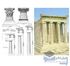 پاورپوینت-بررسی-هنر-و-معماری-یونان